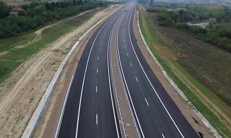 Autostrada de Centură a Capitalei – A fost semnat primul contract pentru A0