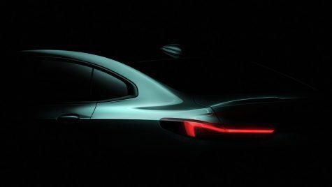 Primul BMW Seria 2 Gran Coupé e pe drum. Când va fi gata?