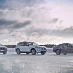 Echipa de șoc – BMW iNext, BMW i4 și BMW iX3 testează împreună