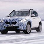 BMW iNext, BMW i4, BMW iX3 (2)