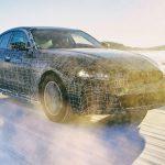 BMW iNext, BMW i4, BMW iX3 (5)