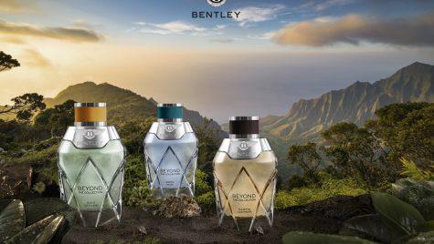 Vreţi să mirosiţi a Bentley?