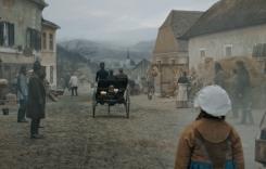 Aceasta este reclama filmată de Mercedes-Benz în România!