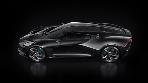 El este cel care a cumpărat cea mai scumpă mașină din lume, Bugatti La Voiture Noire