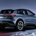 Conceptul Audi Q4 e-tron (4)