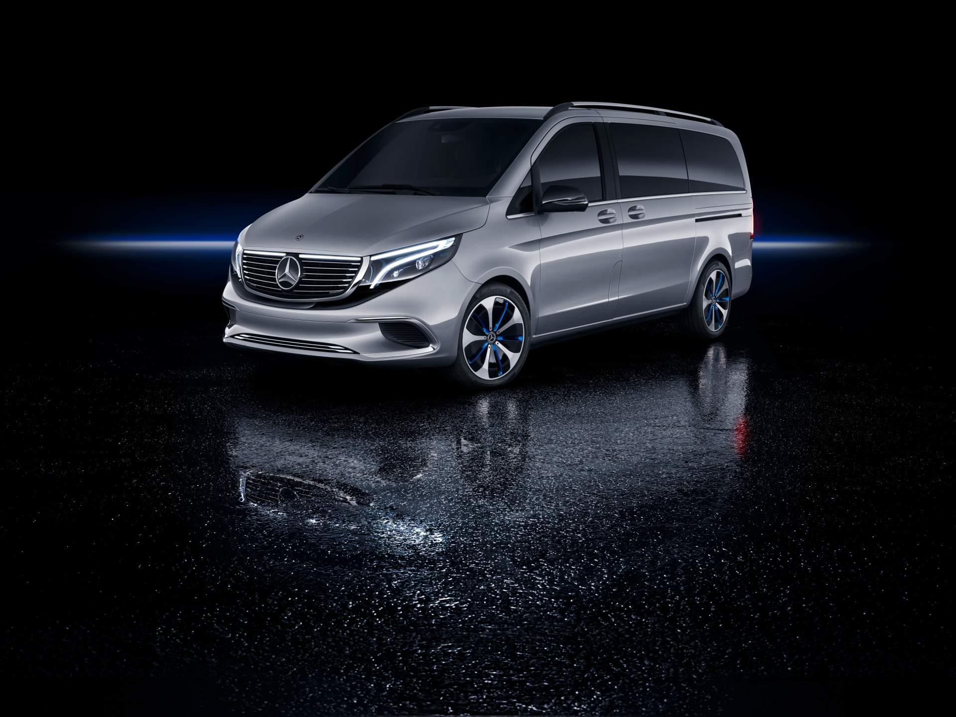Conceptul Mercedes-Benz EQV (10)