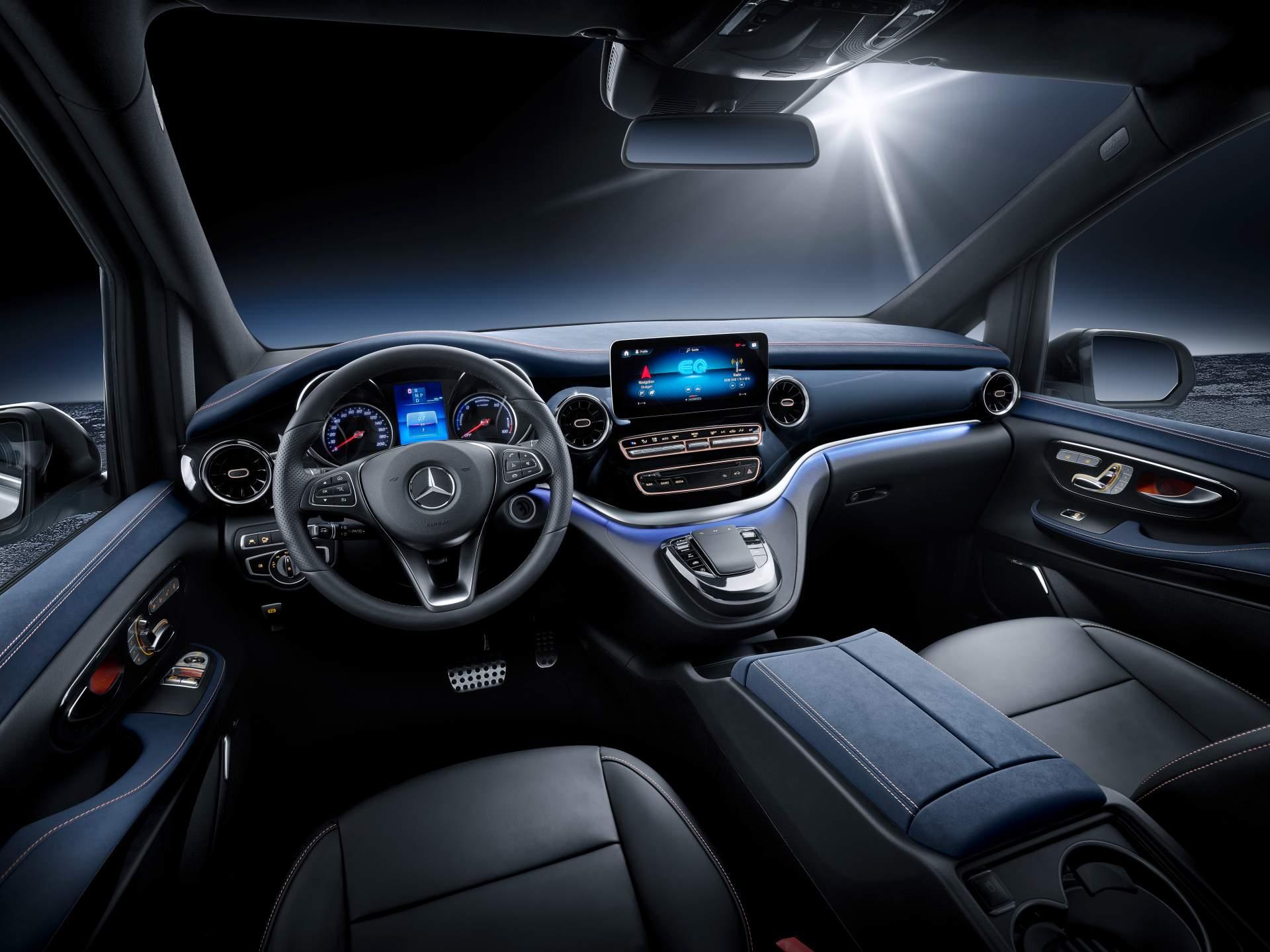 Conceptul Mercedes-Benz EQV (12)