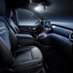 Conceptul Mercedes-Benz EQV (2)