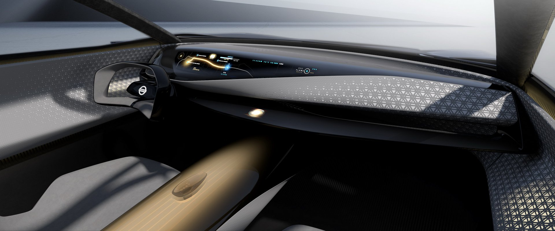 Conceptul Nissan IMQ (1)