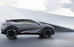 Geneva 2019 – Conceptul IMQ anticipează look-ul viitorului Nissan Qashqai?