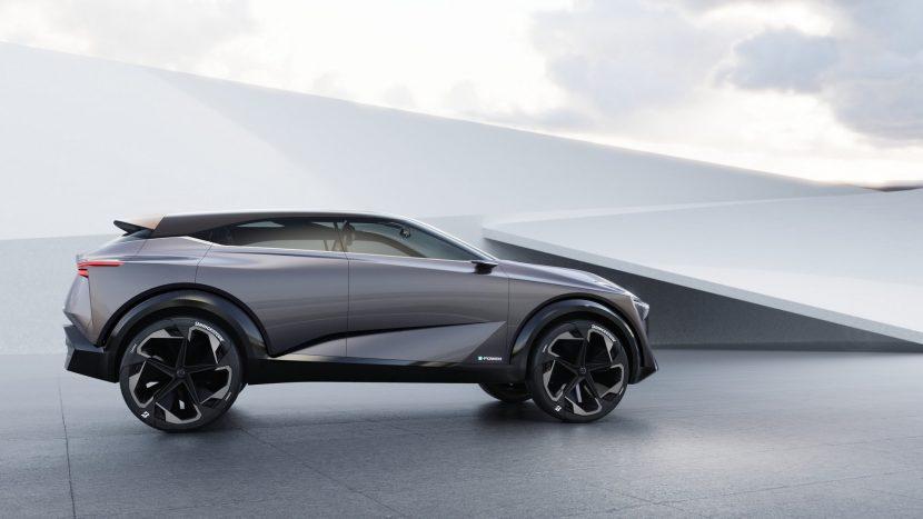 Conceptul Nissan IMQ (5)