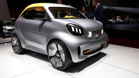 Geneva 2019 – Conceptul smart forease+