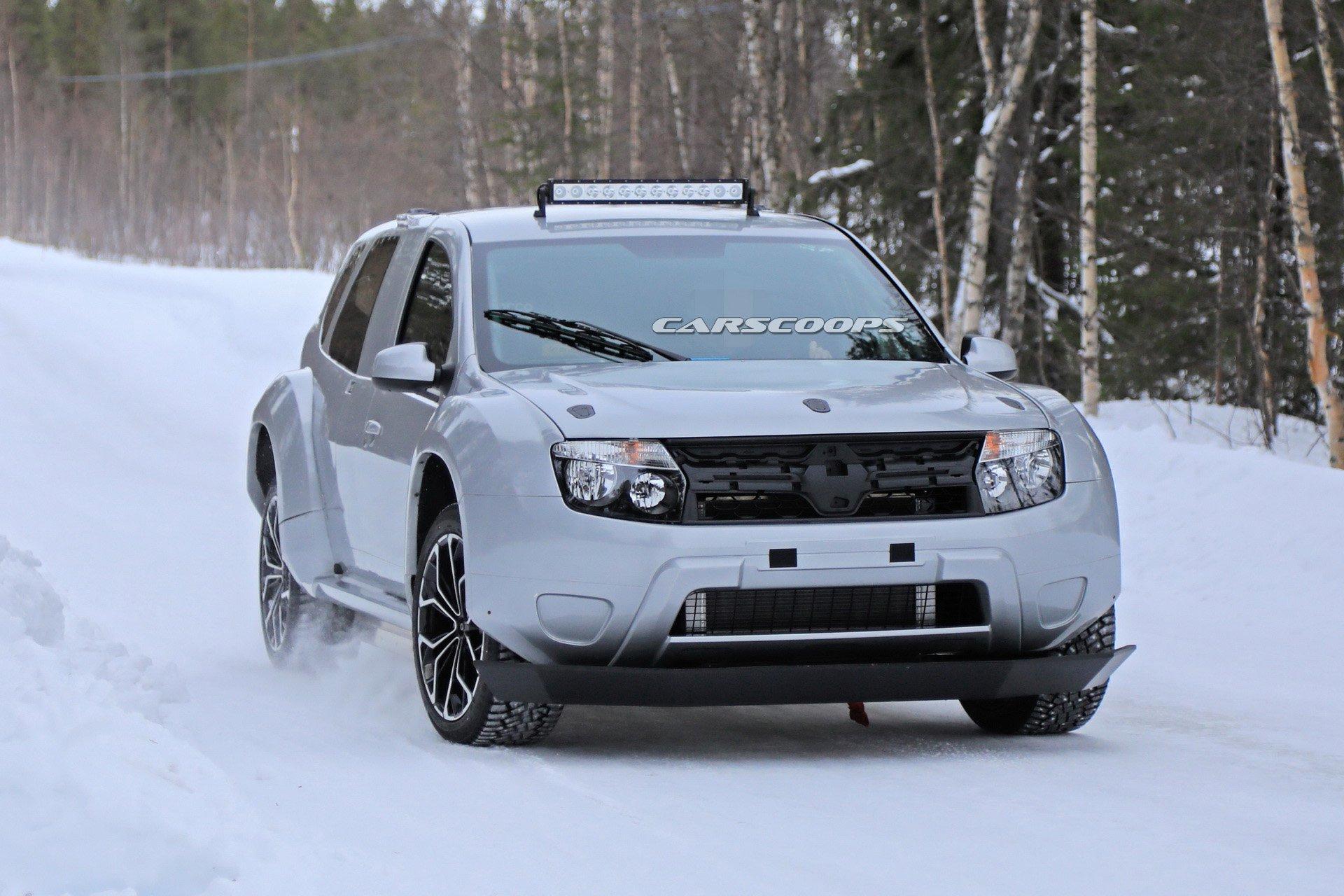 Dacia Duster EV (6)