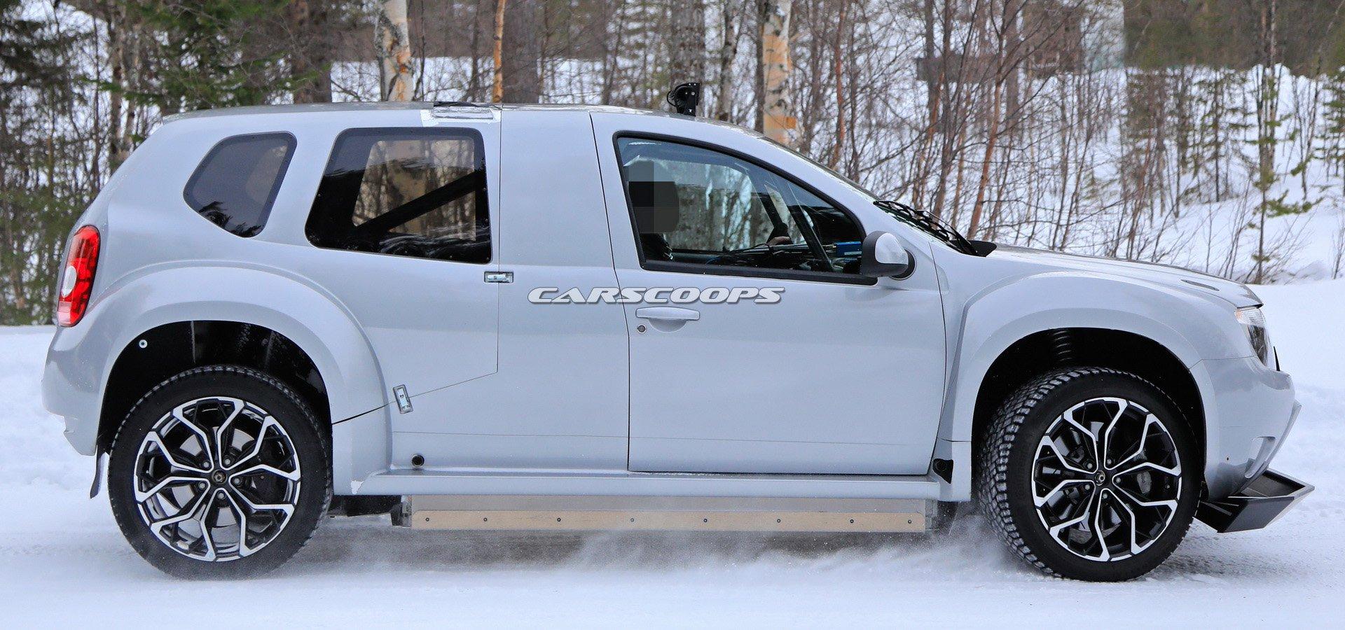 Dacia Duster EV (8)