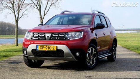 Dacia Duster Ultimate a fost deja testată. Ce spun străinii despre mașina noastră?
