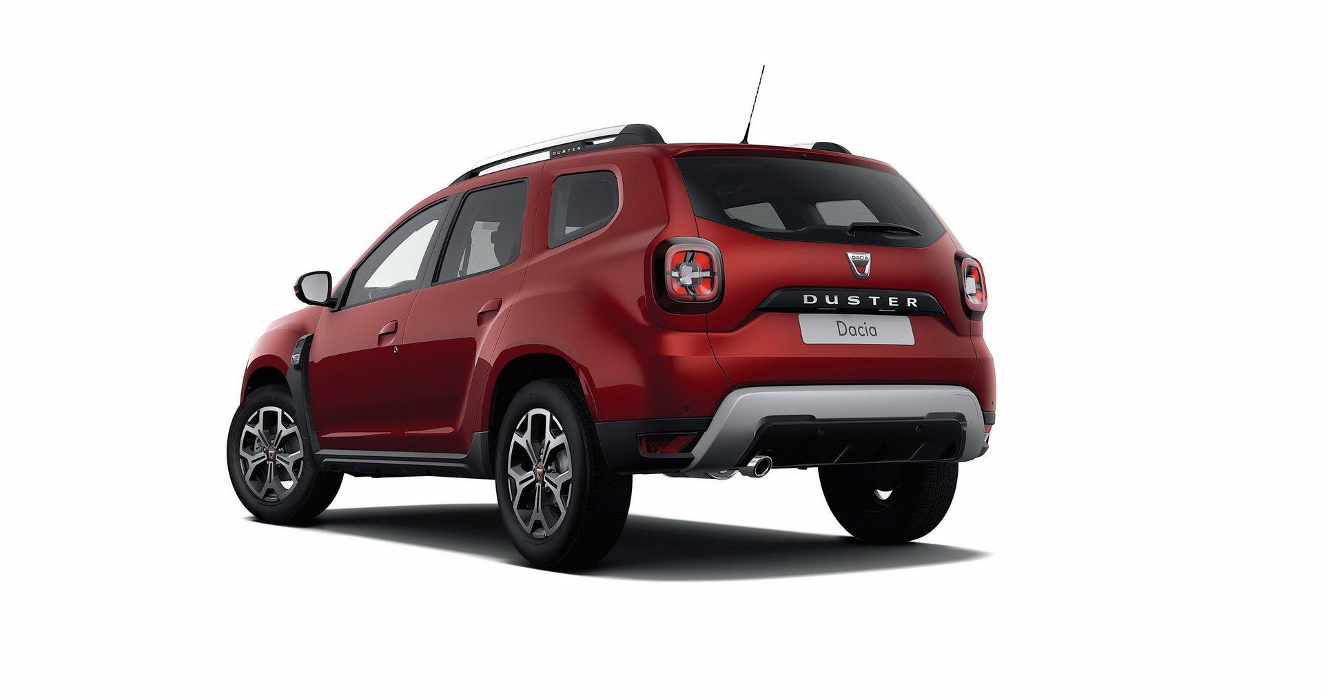 Dacia Ultimate Edition (3)