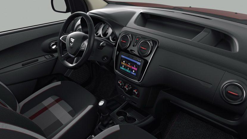 Dacia Ultimate Edition