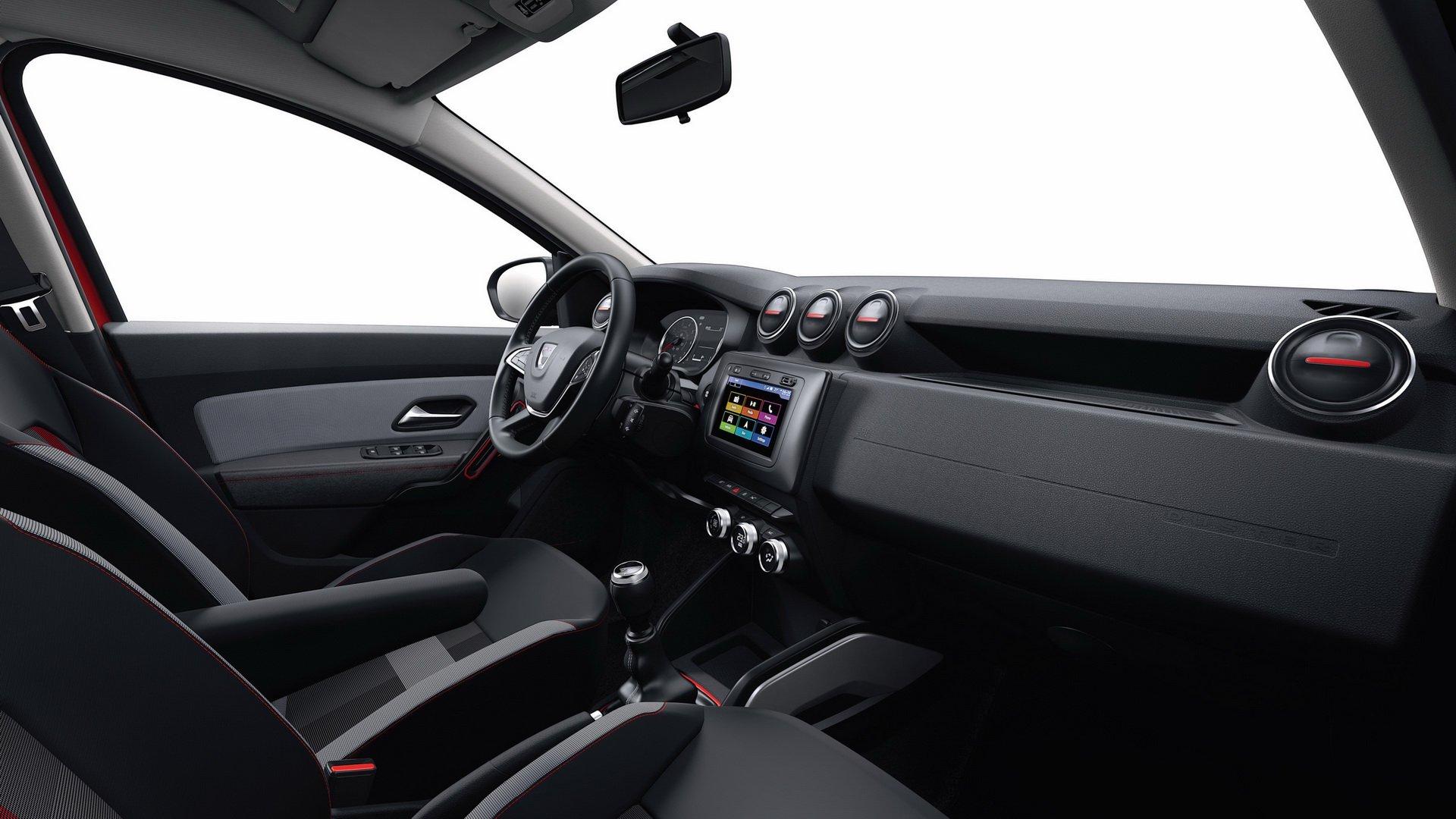 Dacia Ultimate Edition (8)