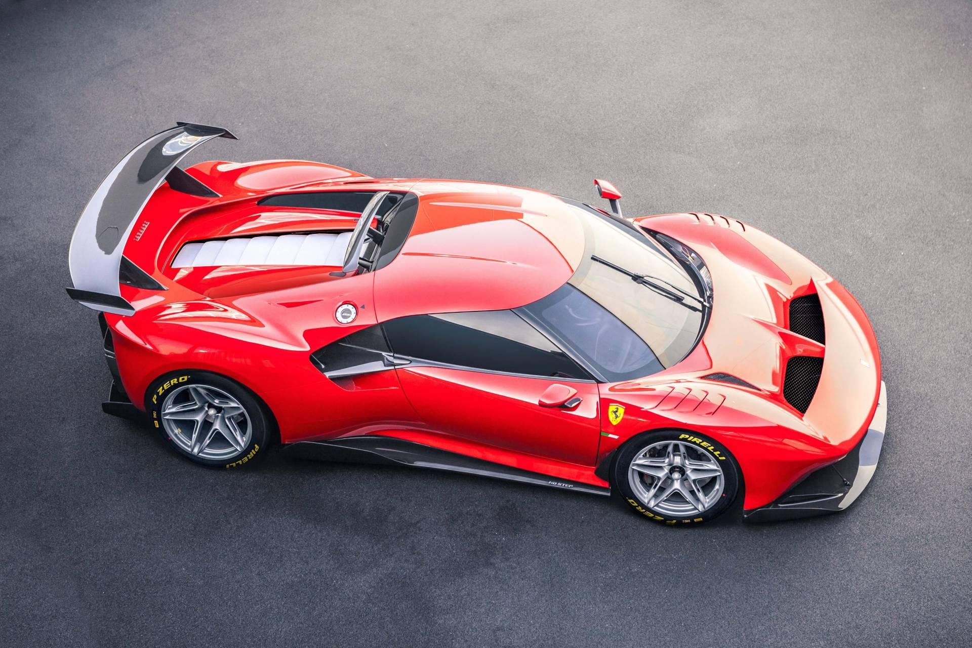 Ferrari P80C (11)