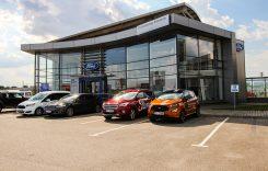Ford Proleasing Motors – record de vânzări în 2018