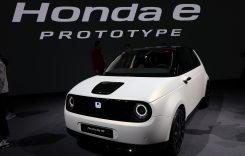Prima Honda electrică poate fi comandată. Cât te costă să o rezervi?