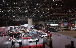 Salonul Auto de la Geneva nu mai e doar salon auto. În ce se transformă?