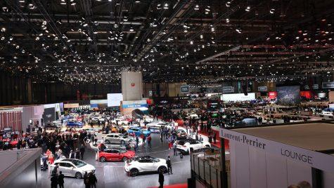 Salonul Auto de la Geneva 2020: lista completă a premierelor