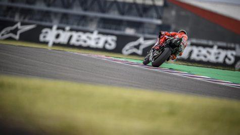 Zece lucruri pe care trebuie să le ştii despre MotoGP din Argentina