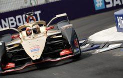 Jean-Éric Vergne: In Formula E eşti în priză de la început