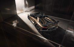 Geneva 2019: Noul Lamborghini Aventador SVJ Roadster – Informații și fotografii oficiale