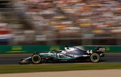 Marele Premiu al Australiei: Valtteri Bottas câștigă prima cursă a sezonului