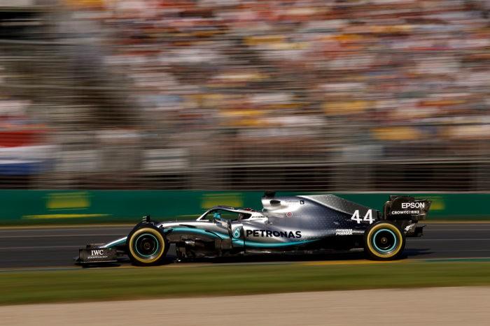 Marele Premiu al Australiei Valtteri Bottas (1)