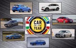 Și Mașina Anului 2019 este…
