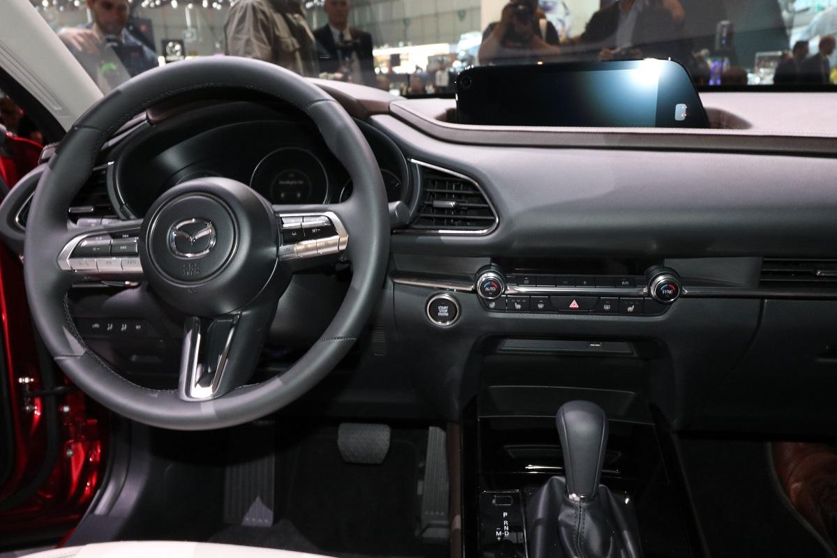 Mazda CX-30 (6)