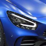 Mercedes-AMG GT R Roadster (30