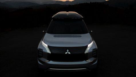 Geneva 2019: Mitsubishi Engelberg Tourer – Informații și fotografii oficiale