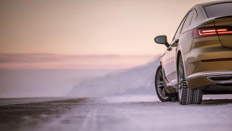 Nokian WR Snowproof, anvelopele care te scapă de griji iarna