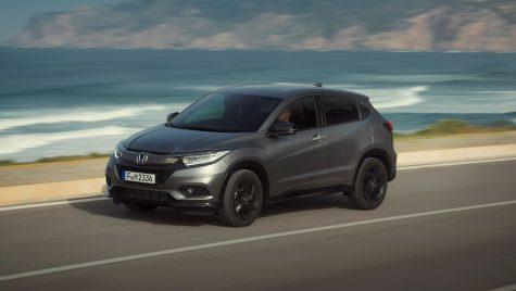 Noua Honda HR-V, disponibilă acum și cu motor diesel