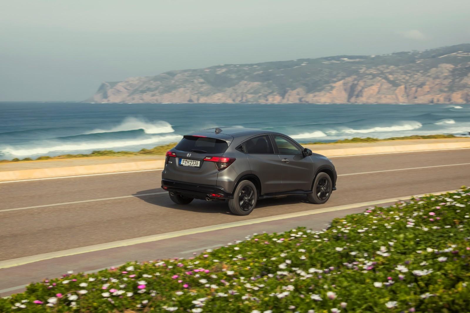 Noua Honda HR-V (27)