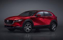 Prețuri Mazda CX-30. Cât costă în România?