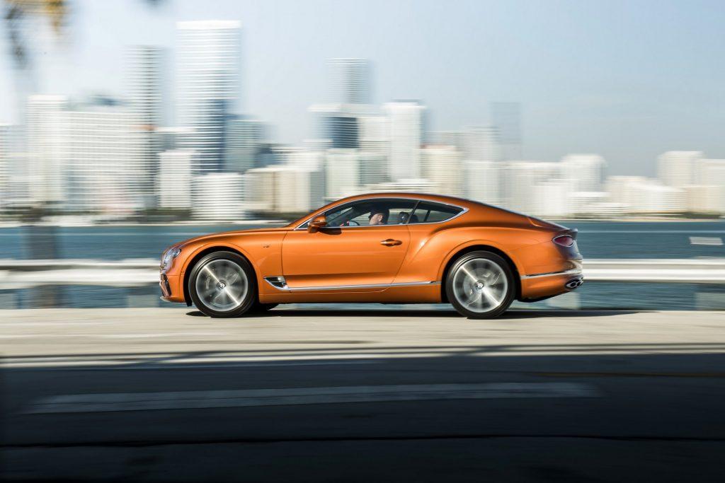 Noul Bentley Continental GT V8 (12)