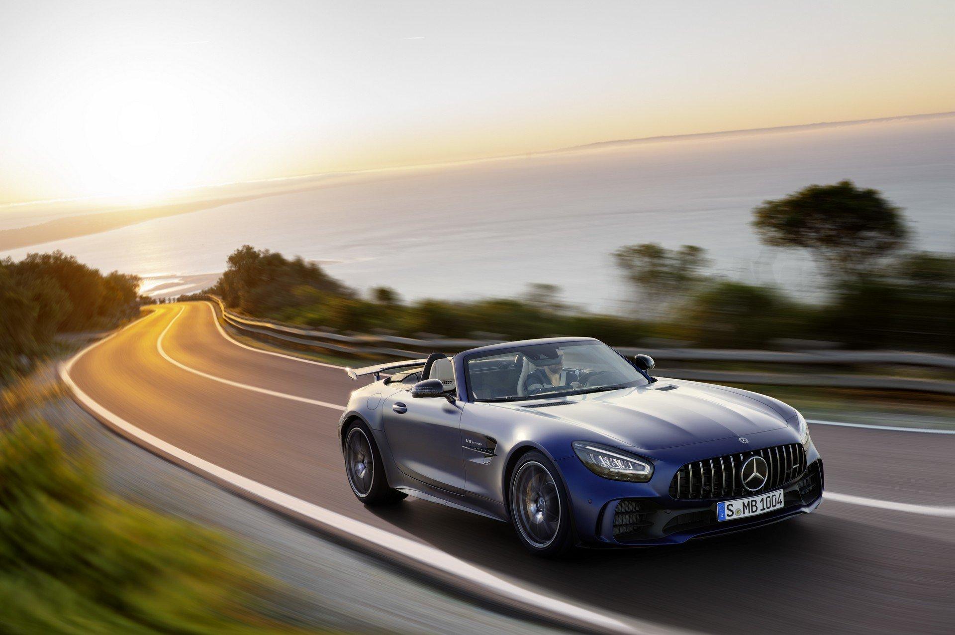 Noul Mercedes-AMG GT R Roadster (10)