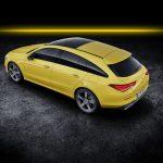 Noul Mercedes-Benz CLA Shooting Brake (1)