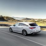 Noul Mercedes-Benz CLA Shooting Brake (13)