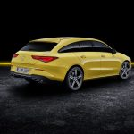 Noul Mercedes-Benz CLA Shooting Brake (23)