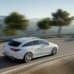 Noul Mercedes-Benz CLA Shooting Brake (26)