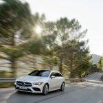 Noul Mercedes-Benz CLA Shooting Brake (28)