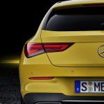 Noul Mercedes-Benz CLA Shooting Brake (34)