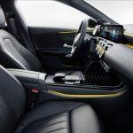Noul Mercedes-Benz CLA Shooting Brake (35)