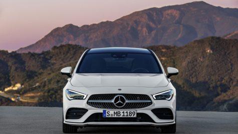 Geneva 2019: Noul Mercedes-Benz CLA Shooting Brake – Informații și fotografii oficiale